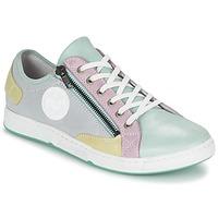 Παπούτσια Γυναίκα Χαμηλά Sneakers Pataugas JESTER/MC F2C Multicolore