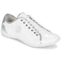 Παπούτσια Γυναίκα Χαμηλά Sneakers Pataugas NINA/V F2C άσπρο