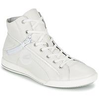 Παπούτσια Γυναίκα Ψηλά Sneakers Pataugas PAZ/N F2C άσπρο