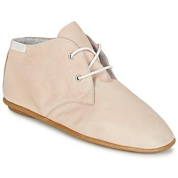 Παπούτσια Γυναίκα Μπότες Pataugas SCOTT/N F2C Nude