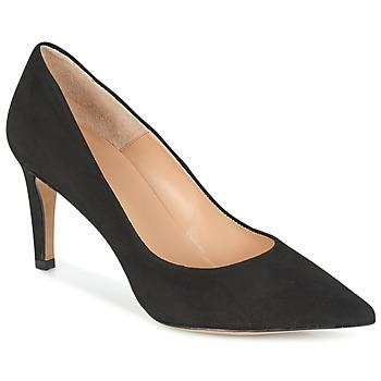 Παπούτσια Γυναίκα Γόβες Perlato REVOUTE Black