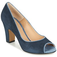 Παπούτσια Γυναίκα Γόβες Perlato CHEFINE Μπλέ