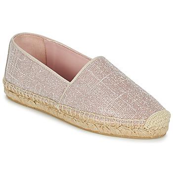 Παπούτσια Γυναίκα Εσπαντρίγια Pretty Ballerinas GALASSIA ροζ