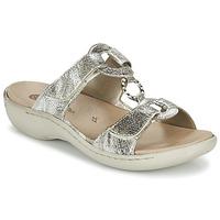 Παπούτσια Γυναίκα Τσόκαρα Remonte Dorndorf TARDESSO Silver