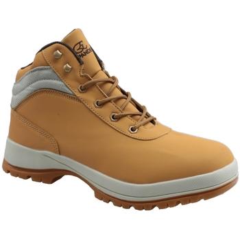 Παπούτσια Άνδρας Μπότες Expander 9WL6020 Beige