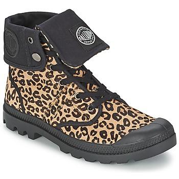 Παπούτσια Γυναίκα Μπότες Palladium BAGGY PN Leopard