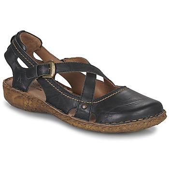 Παπούτσια Γυναίκα Σανδάλια / Πέδιλα Josef Seibel ROSALIE 13 Black