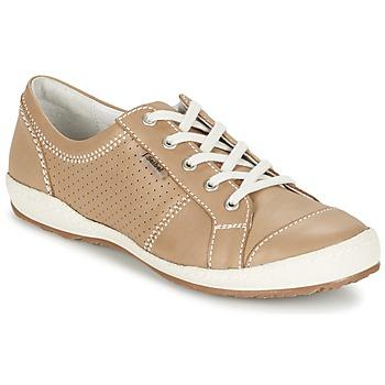 Παπούτσια Γυναίκα Χαμηλά Sneakers Josef Seibel CASPIAN Brown