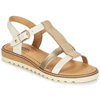 Παπούτσια Γυναίκα Σανδάλια / Πέδιλα Pikolinos ALCUDIA W1L Silver
