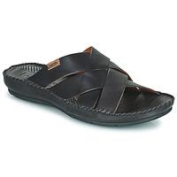Παπούτσια Άνδρας Τσόκαρα Pikolinos TARIFA 06J Black