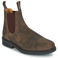 Παπούτσια Μπότες Blundstone COMFORT DRESS BOOT Brown