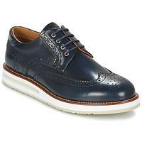 Παπούτσια Άνδρας Derby Barleycorn AIR BROGUE μπλέ