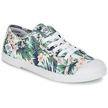 Παπούτσια Γυναίκα Χαμηλά Sneakers Le Temps des Cerises BASIC 02 Green