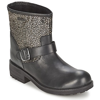 Παπούτσια Γυναίκα Μπότες Les Tropéziennes par M Belarbi LUMA Black