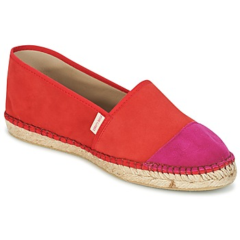 Παπούτσια Γυναίκα Εσπαντρίγια Pare Gabia VP PREMIUM Red / ροζ