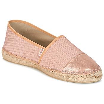 Παπούτσια Γυναίκα Εσπαντρίγια Pare Gabia VP PREMIUM ροζ