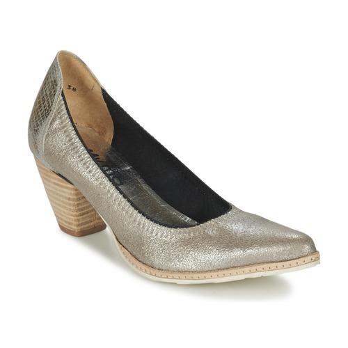 Παπούτσια Γυναίκα Γόβες Myma DALA Argenté