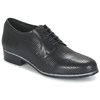 Παπούτσια Γυναίκα Derby Myma CUILIR Black