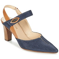 Παπούτσια Γυναίκα Γόβες France Mode PASTEL SE TA Brown / Μπλέ