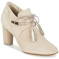 Παπούτσια Γυναίκα Χαμηλές Μπότες France Mode NANIE SE TA Beige