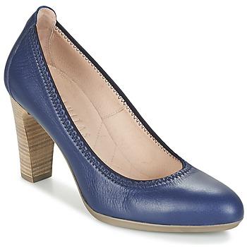Παπούτσια Γυναίκα Γόβες Hispanitas DEDOLI μπλέ