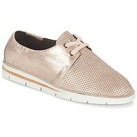 Παπούτσια Γυναίκα Χαμηλά Sneakers Hispanitas DEDEDOLI Silver