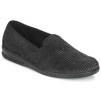 Παπούτσια Άνδρας Παντόφλες Romika PRESIDENT 122 Black