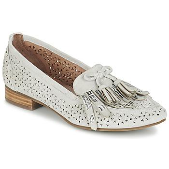 Παπούτσια Γυναίκα Μοκασσίνια Mam'Zelle ZELINA Grey