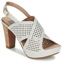 Παπούτσια Γυναίκα Σανδάλια / Πέδιλα Mam'Zelle TADORA Grey