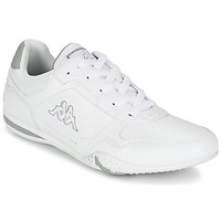 Παπούτσια Άνδρας Χαμηλά Sneakers Kappa SPIRIDO άσπρο
