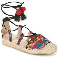 Παπούτσια Γυναίκα Εσπαντρίγια Coolway BAMBURI Multicolour