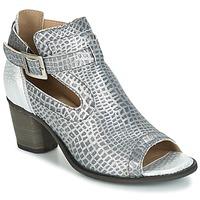 Παπούτσια Γυναίκα Σανδάλια / Πέδιλα Dkode BELGIN Silver