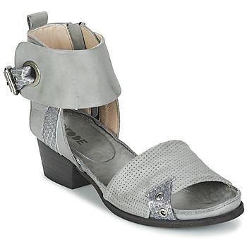 Παπούτσια Γυναίκα Σανδάλια / Πέδιλα Dkode REECE Grey / Silver