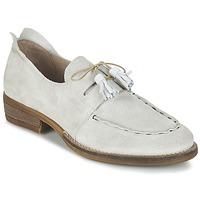 Παπούτσια Γυναίκα Μοκασσίνια Dkode PERCY άσπρο