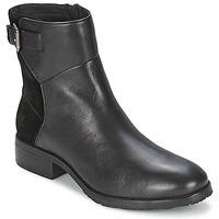 Παπούτσια Γυναίκα Μπότες Marc O'Polo GABRIELLE Black