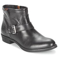 Παπούτσια Γυναίκα Μπότες Marc O'Polo ALICE Black