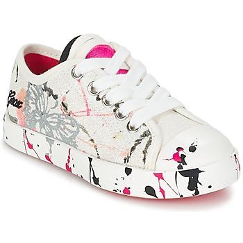 Xαμηλά Sneakers Geox J CIAK G. D