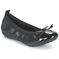 Παπούτσια Κορίτσι Μπαλαρίνες Geox J PIUMA BAL F Black