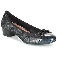 Παπούτσια Γυναίκα Μπαλαρίνες Pitillos DETIE Grey / Fonce