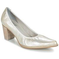 Παπούτσια Γυναίκα Γόβες Un Matin d'Ete NAZETO Silver