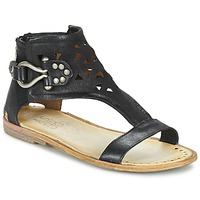 Παπούτσια Γυναίκα Σανδάλια / Πέδιλα Airstep / A.S.98 TUNNEL Black