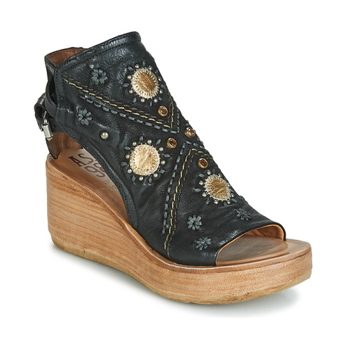 Παπούτσια Γυναίκα Σανδάλια / Πέδιλα Airstep / A.S.98 NOA Black