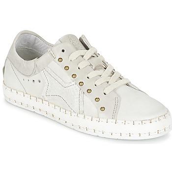 Παπούτσια Γυναίκα Χαμηλά Sneakers Airstep / A.S.98 BLINK Grey
