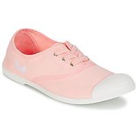 Παπούτσια Γυναίκα Χαμηλά Sneakers Kaporal ULRIKA ροζ