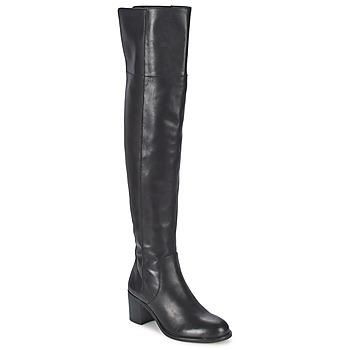 Παπούτσια Γυναίκα Μπότες για την πόλη Sam Edelman JOPLIN Μαυρο