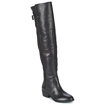 Παπούτσια Γυναίκα Μπότες για την πόλη Sam Edelman JACOB Μαυρο