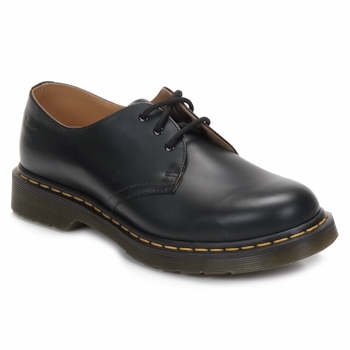 Παπούτσια Derby Dr Martens 1461 SMOOTH Black