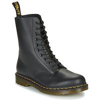 Παπούτσια Μπότες Dr Martens 1490 Black