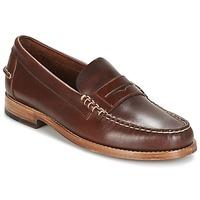 Παπούτσια Άνδρας Μοκασσίνια Sebago LEGACY PENNY Brown