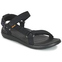 Παπούτσια Γυναίκα Σανδάλια / Πέδιλα Teva SANBORN UNIVERSAL Black